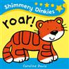 Shimmery Dinkies: Roar!