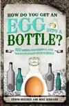How Do You Get Egg into a Bottle