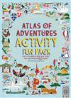 Atlas of Adventures Activity Fun Pack