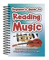 Beginners Guide to Reading Music