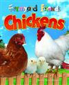 Farmyard Friends - Chickens