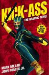 Kick-Ass - (Movie Cover): Creating the Comic, Making the Movie