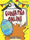 Guinea Pigs Online: Bunny Trouble