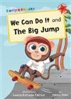 We Can Do It and The Big Jump: (Red Early Reader)