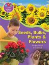 Little Science Stars: Seeds, Bulbs, Plants & Flowers