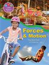 Little Science Stars: Forces & Motion