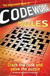 The Mammoth Book of Codeword Puzzles: Introduced by Nathan Haselbauer