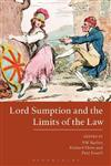 Lord Sumption and the Limits of the Law