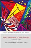 The Constitution of New Zealand: A Contextual Analysis