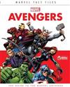 Marvel Fact Files: The Avengers