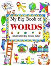 My Big Book of Words