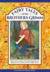 Fairy Tales of The Brothers Grimm: Twenty classic stories including Rumpelstiltskin, Rapunzel, Snow White, and The Golden Goose