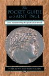 The Pocket Guide to Saint Paul: Coins encountered by the Apostle on his travels