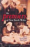 The Premiers of New South Wales