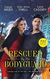 Rescued By The Bodyguard/Mountain Bodyguard/Private Bodyguard/The ColtonBodyguard