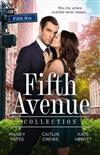 Fifth Avenue Collection/Take Me/Avenge Me/Scandalise Me/Expose Me