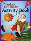 Santa's Kiwi Holiday Activity Books