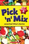 Pick 'n' Mix: Assorted Kiwi Stories. Volume 2