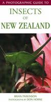 Photographic Guide to Insects of New Zealand
