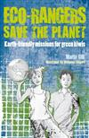 Eco-Rangers Save the Plant: Earth-Freindly Missions