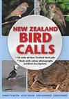 New Zealand Bird Calls CD
