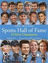 New Zealand Sports Hall of Fame: 25 Kiwi Champions