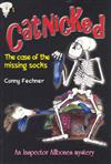 Catnicked: The Case of the Missing Socks