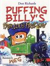 Puffing Billy's Fabulous First Day