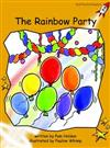 Red Rocket Readers: Fluency Level 4 Fiction Set A: The Rainbow Party