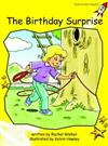 Red Rocket Readers: Early Level 2 Fiction Set B: The Birthday Surprise