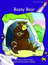 Red Rocket Readers: Fluency Level 3 Fiction Set B: Bossy Bear