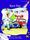 Red Rocket Readers: Fluency Level 3 Fiction Set B: Race Day