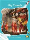 Red Rocket Readers: Fluency Level 2 Non-Fiction Set B: Big Tunnels