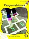 Red Rocket Readers: Early Level 2 Non-Fiction Set B: Playground Games