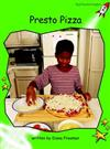 Red Rocket Readers: Early Level 4 Non-Fiction Set B: Presto Pizza