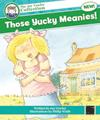 Those Yucky Meanies! - Small Book