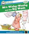 Mrs Wishy-Washy and the Big Wash - Small Book