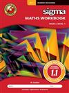AS 1.1 Numeric Reasoning Sigma Maths Workbook
