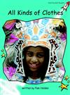 All Kinds of Clothes: Fluency : L2
