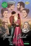Romeo and Juliet (Classical Comics)