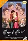 Romeo & Juliet Graphic Novel Audio Collection