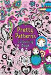 Pretty Patterns Colouring Book