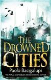 The Drowned Cities: Number 2 in series
