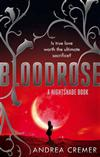 Bloodrose: Number 3 in series