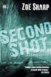 Second Shot: Charlie Fox Book Six