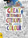 Great Extendable Cityscapes to Colour