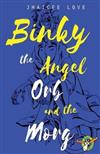 Binky the Angel Orb and the Morg: No. 1