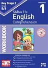 KS2 English Comprehension Year 5/6 Workbook 1