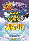 Bunny vs Monkey 2: Journey to the Centre of the Eurg-th