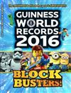 Guinness World Records 2016: Blockbusters